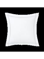 Yves Delorme - Athena Silver Pillow Case