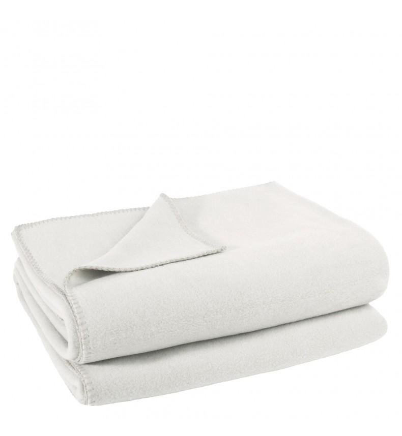 Deka Zoeppritz Soft-Fleece 220x240 off white