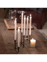 Vonná svíčka Fleurs Blanches