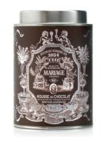 Mariage Freres - Héritage Gourmand – MOUSSE AU CHOCOLAT