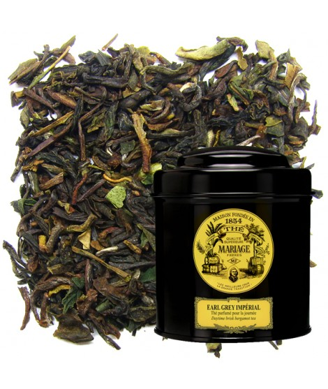 Mariage Freres EARL GREY IMPÉRIAL