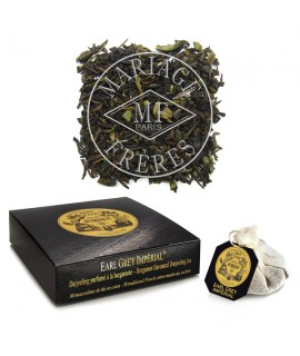 Mariage Freres - EARL GREY IMPÉRIAL
