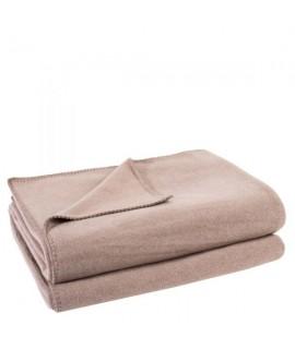 Deka Zoeppritz Soft-Fleece 180x220 sand
