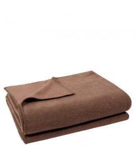 Deka Zoeppritz Soft-Fleece 180x220 smoke