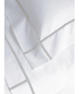Yves Delorme - Athena Platine Pillow Case